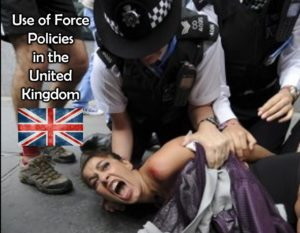 thumbnail_Police - use of force in UK