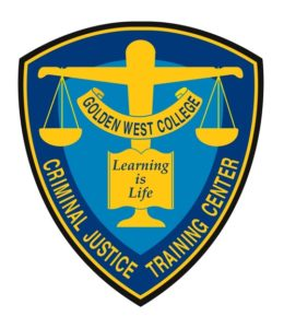 Police - Golden West Criminal Justice logo